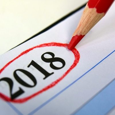 Ways to Make 2018 Your Most Positive Year